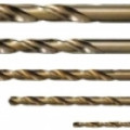 48-33-10 Сверло по металлу Cutop Profi с кобальтом 5%, 9,5х125 мм (5шт)