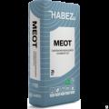НАВЕZ-МЕОТ,цементная напольная смесь