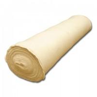 Нетканка х/б дорогая (70м) Тряпка для мытья пола, полотно холсто-прошивное (шир 1,6 дл 70м 600384
