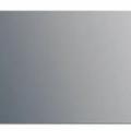 Лист плоский 0,45 PE-foill RAL 7004 2м