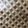 Решетка 2000х600 бук