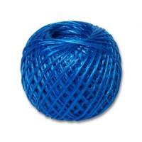 Шпагат полипр.лент. 1200 текс синий (60м)