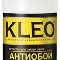 Средство для снятия обоев KLEO