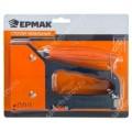 ЕРМАК Степлер мебельный пластик 4-х функцион.(6-14мм)х10,6мм 648-022