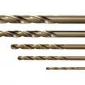48-30-10 Сверло по металлу Cutop Profi с кобальтом 5%, 3х61 мм