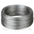 Трос стальной DIN 3055 2мм (200м)