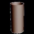 Труба водосточная (шоколад) 3000мм
