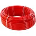 Труба д/теплого пола d16*2,0мм 100м PE-RT красная Ростурласт