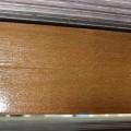 Уголок МДФ универс. Яблоня янтар.перламутр 2600