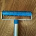 Валик игольчатый для гипсокартона В=150мм,