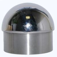 Заглушка сферическая д.38,1  полиров.SE-802-38